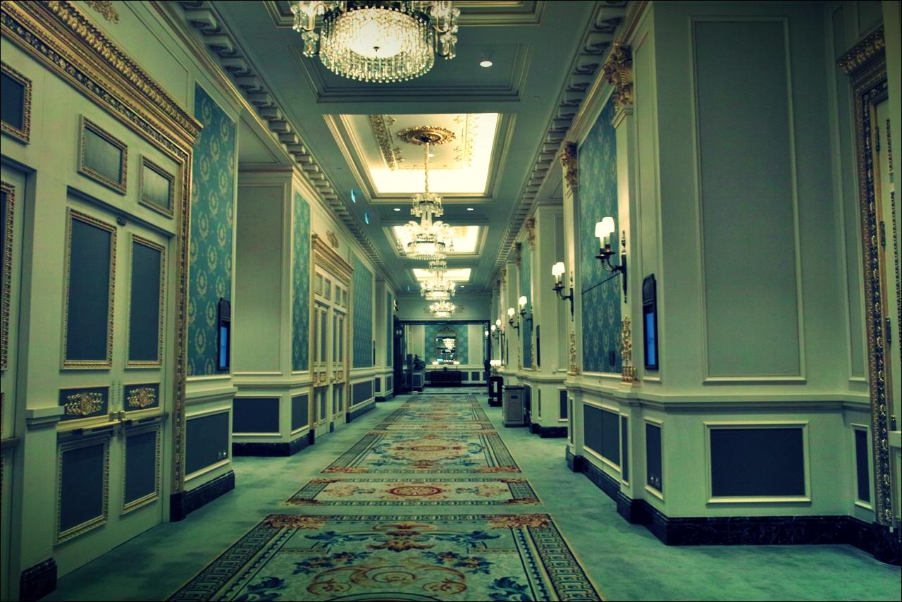 파리지앵 마카오-'베네치안 마카오 리조트(The Venetian Macao Resort Hotel, Cotai, Macau)'