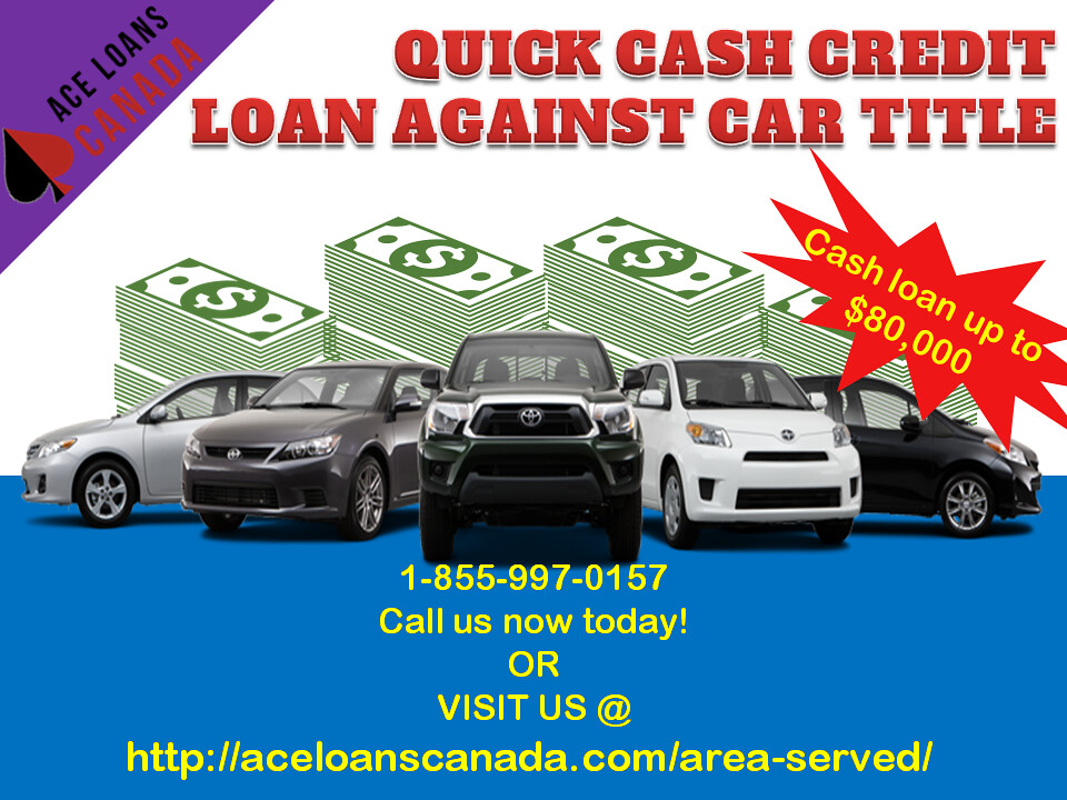 Quick Cash Credit Loan Against Car Title Looking For Quick Flickr