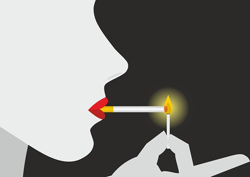 Quit smoking tips tricks