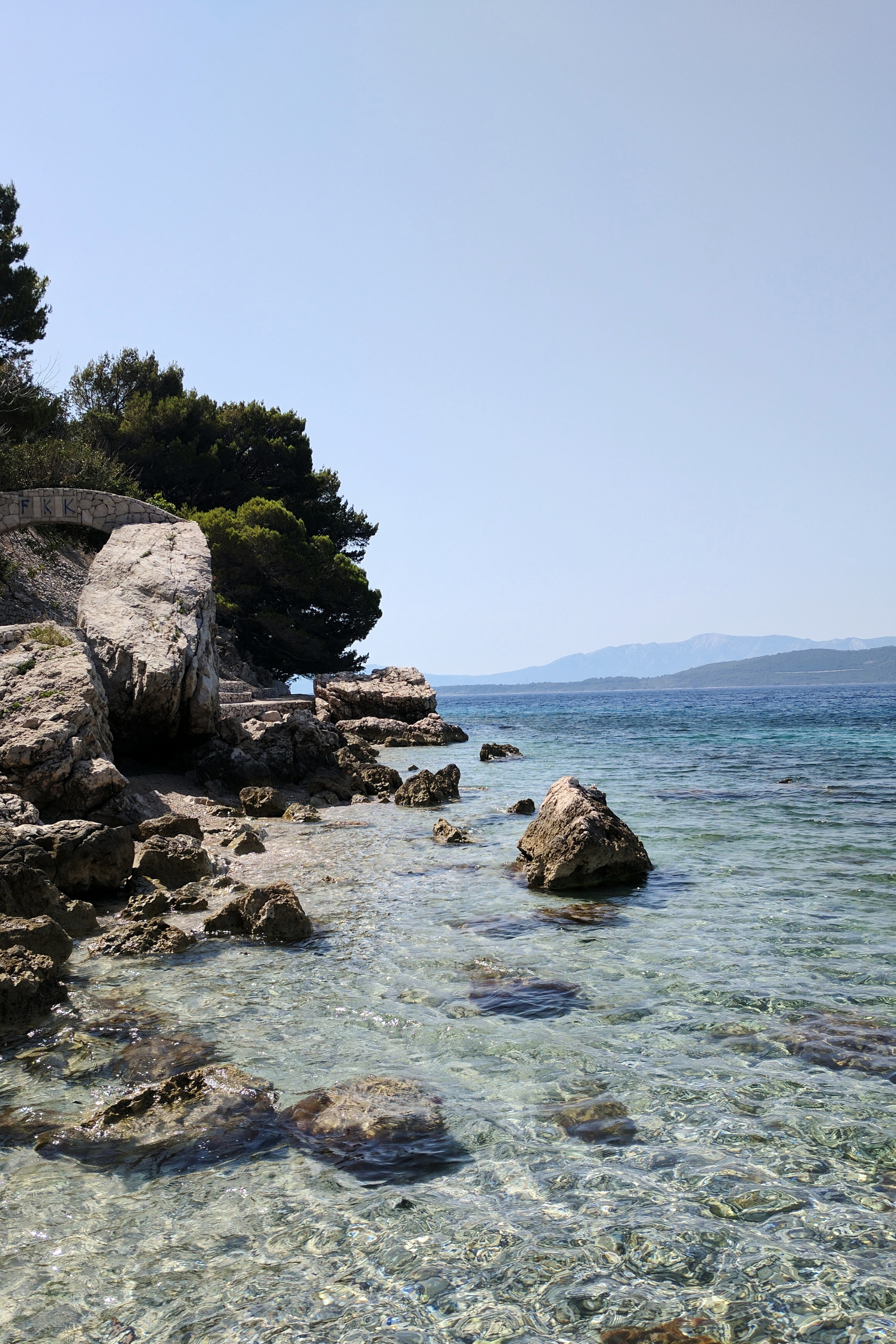 A Week In Croatia