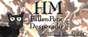 HMc3desperadoew | by Cherished Playtime
