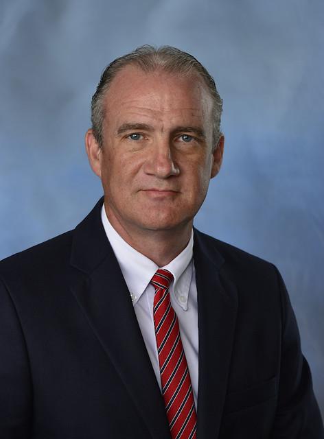 Auburn University political science Professor Steve Brown