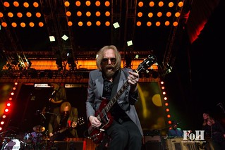 Tom Petty& The Heartbreakers live in Toronto #TPHB40 | by fohphoto@rogers.com