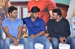 Shamantakamani Movie Successmeet Stills