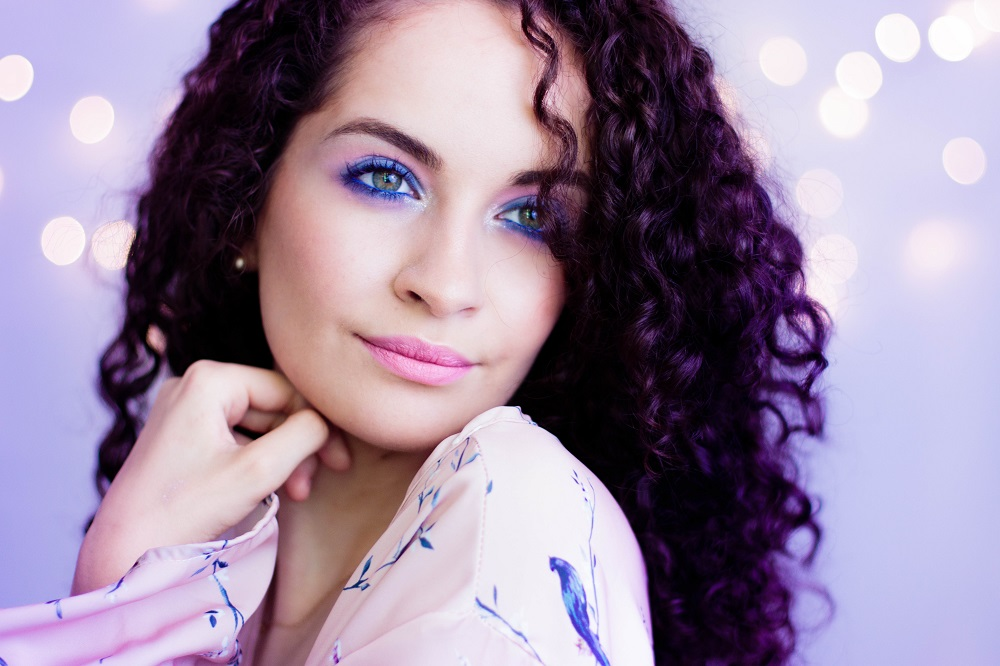 Pauuulette Dr Hauschka makeup
