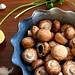 garlic mushrooms 1