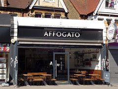 Picture of Affogato, SW16 4AQ