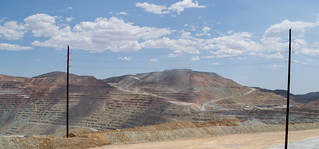 Santa Rita, NM Chino Mine (# 0809) | by DB's travels