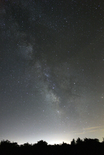 Milky Way | by andreabetlamini.org