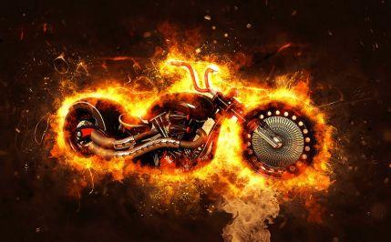 Fire V.1