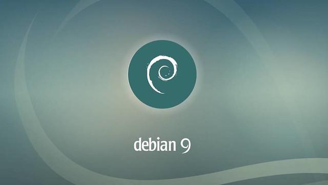 Debian9