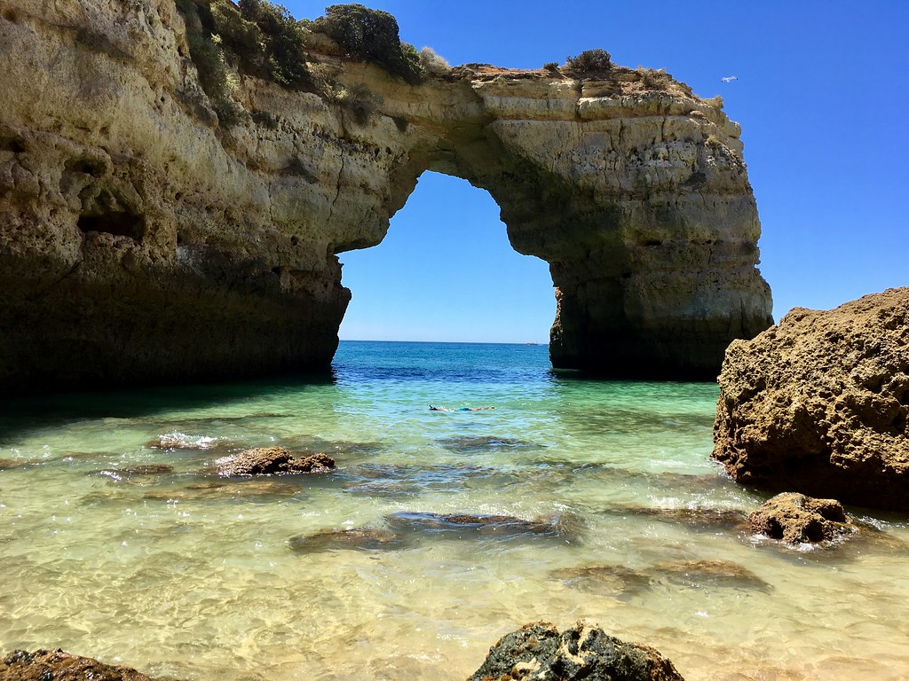 Image result for Algarve, Portugal