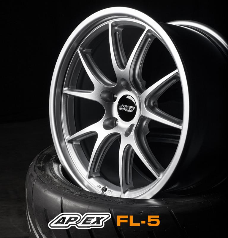 Apex Fl 5 Lightweight Track Wheels E46fanatics