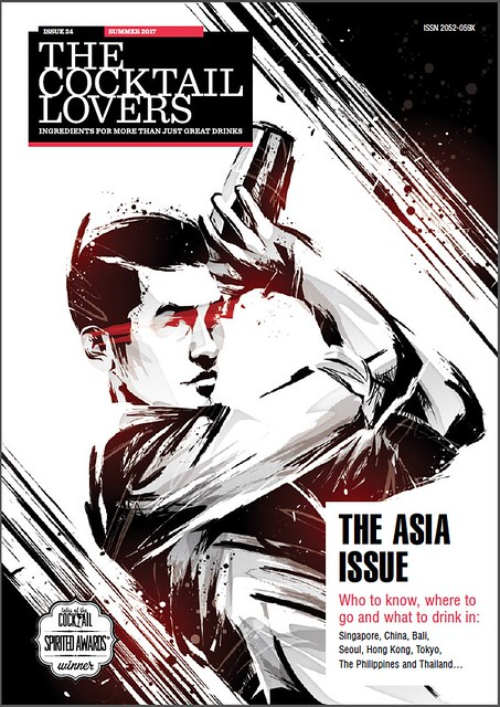 The Cocktail Lovers magazine Issue 24