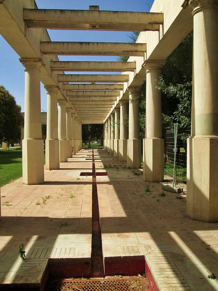 0011 jardin pergolas 03 by gibbix1 - Pergolas Jardin