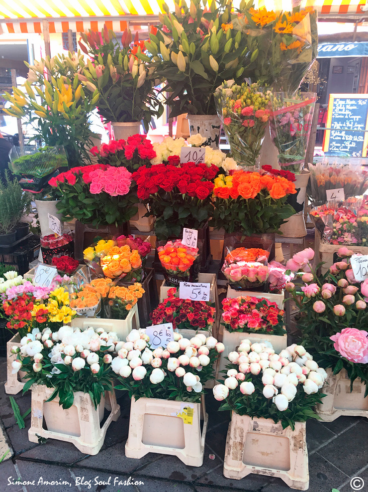 Piro com essas lindas flores