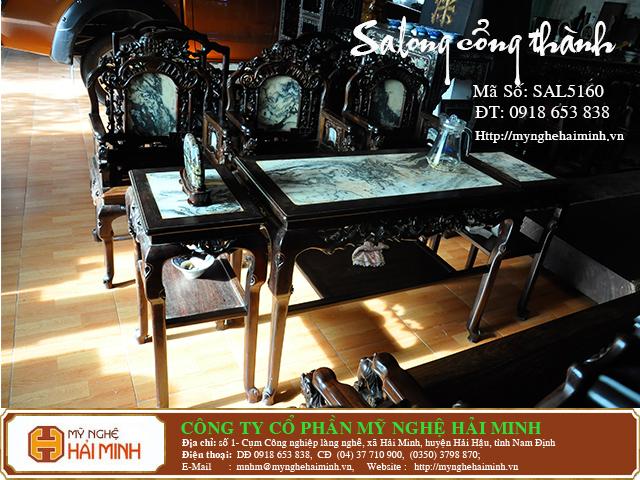 SAL5160b Salong Cong Thanh  do go mynghehaiminh