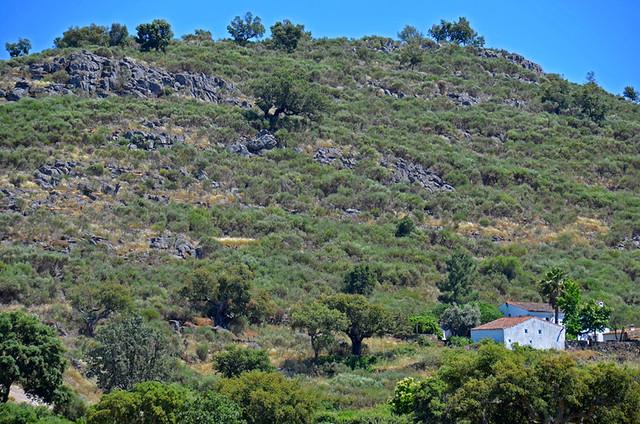 Galegos, Portalegre, Portugal