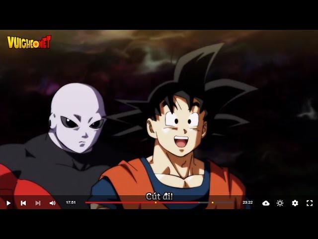 ... Dragon Ball Super 101 Vietsub - Bảy Viên Ngọc Rồng Siêu Cấp Tập 101 | by