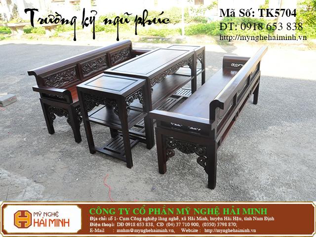 TK5704a Truong ky Ngu Phuc  do go mynghehaiminh