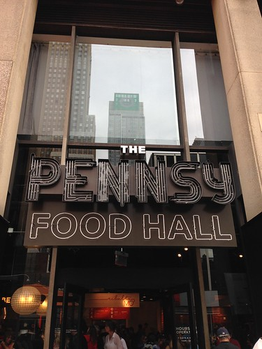 Pennsy Food Hall, NYC. Nueva York 2017 | by voces