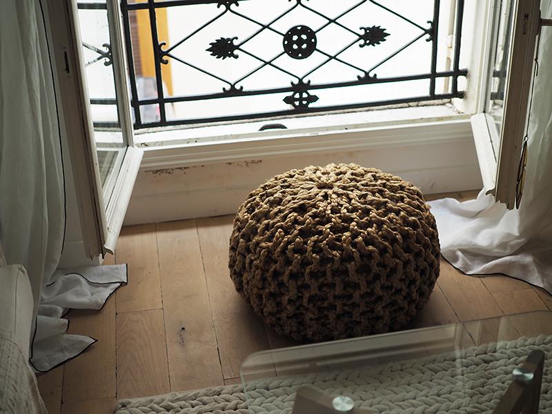 Airbnb majoittuminen Pariisissa