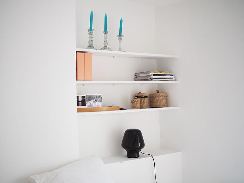 Airbnb kokemuksia Pariisi