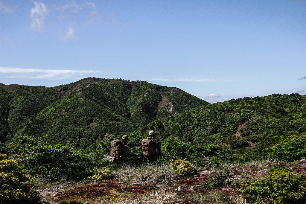 Field Report: Mt. Amagoi 35945873371_ee872d93f6_b