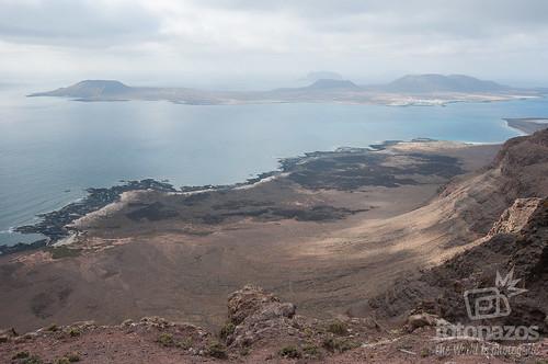 El Mirador de Guinate en Lanzarote