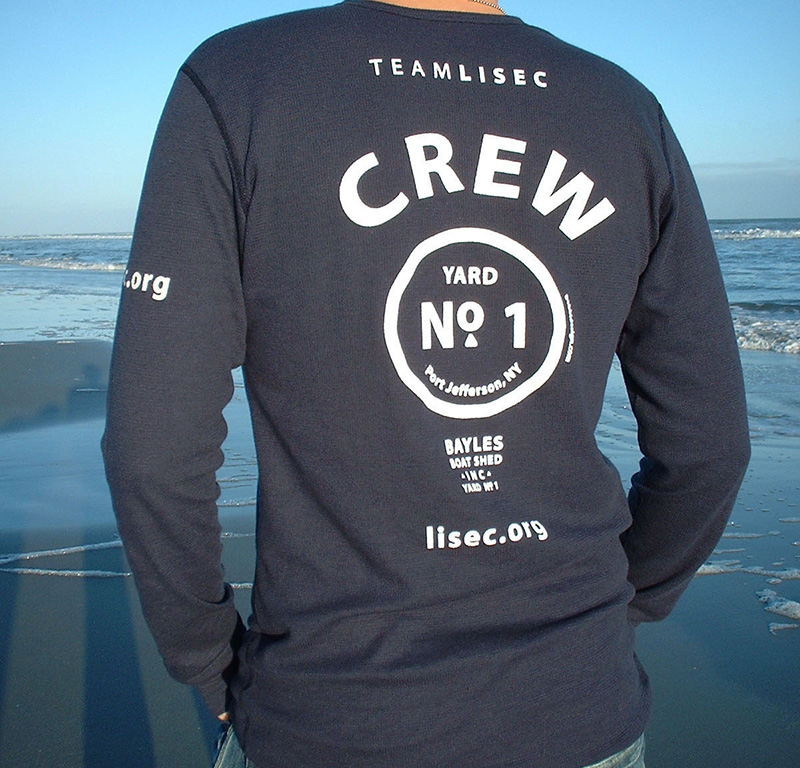 TEAM LISEC Thermal L/S Shirt