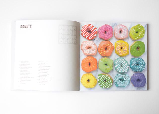 encyclopedia of rainbows | doughnuts