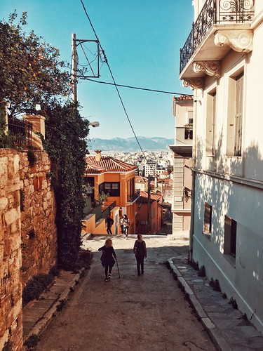 The Little Magpie Athens Blog Guide | by Magpie132