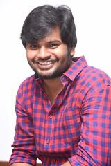 Sriram Adithya Pressmeet Stills