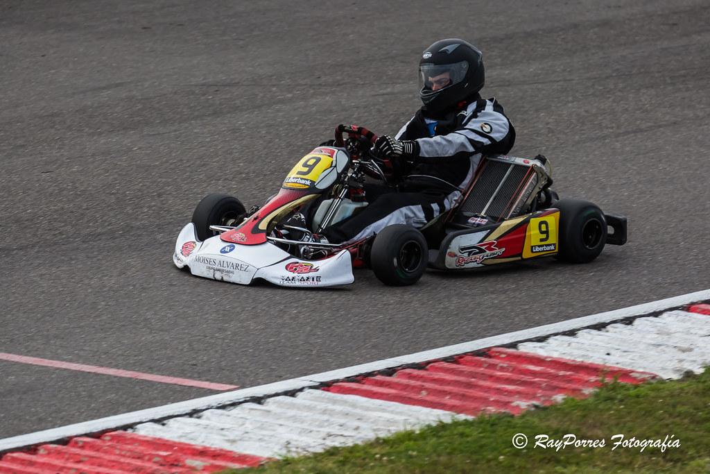 Circuito Fernando Alonso Posada : Circuito fernando alonso españa tkart circuits