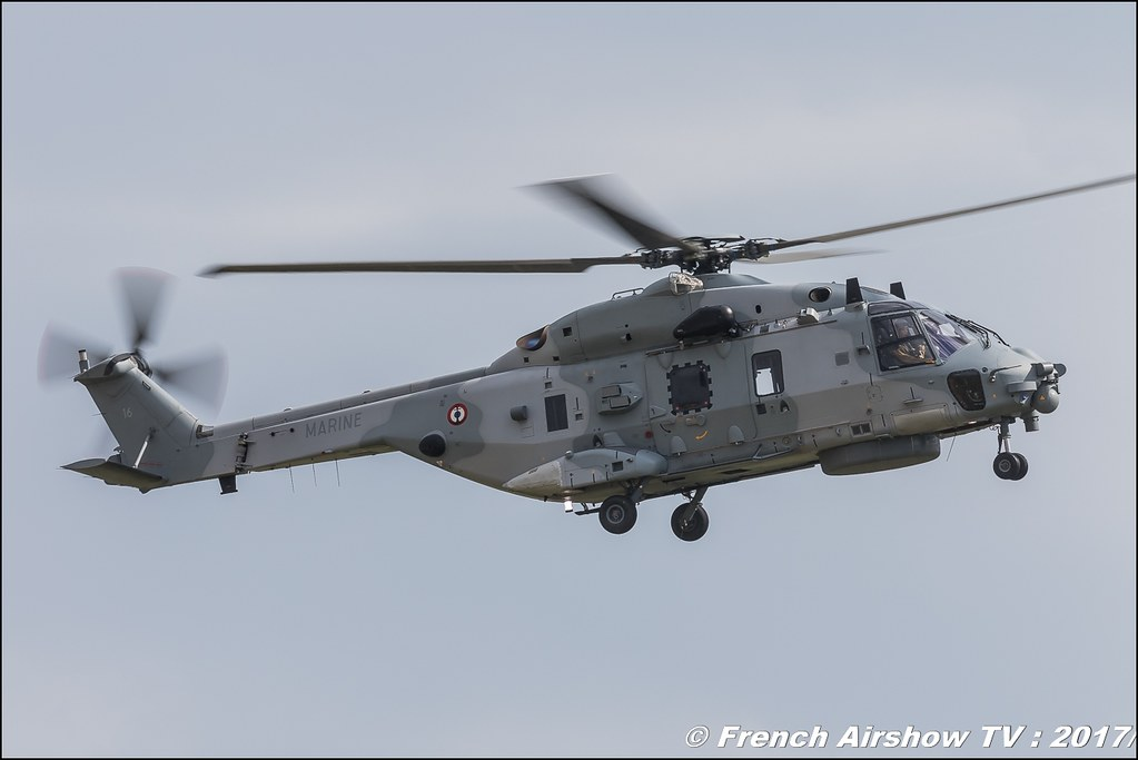 NH90 Caïman de la Marine , Meeting de France 2017 , Dijon longvic , Bleuciel Airshow, meeting aerien dijon 2017 , Meeting aerien de France a Dijon