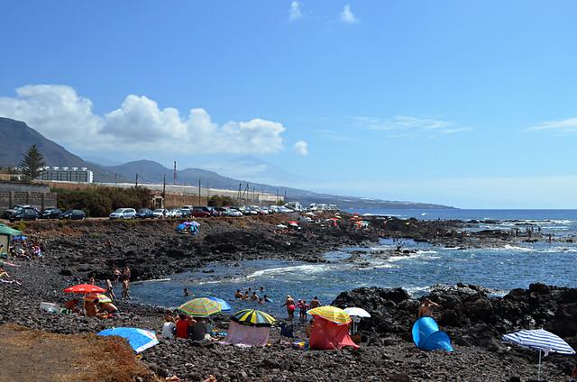 Punta de Hidalgo, Tenerife