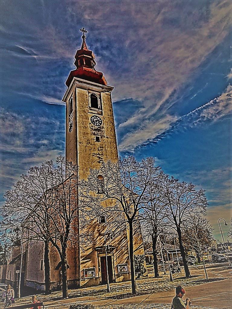 Pablo Und Paul wien 11 bezirk kaiserebersdorf und paul chiesa flickr