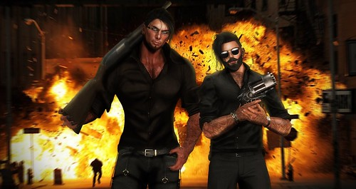 Cool Guys Dont Look At Explosions   www.youtube.com/watch ...