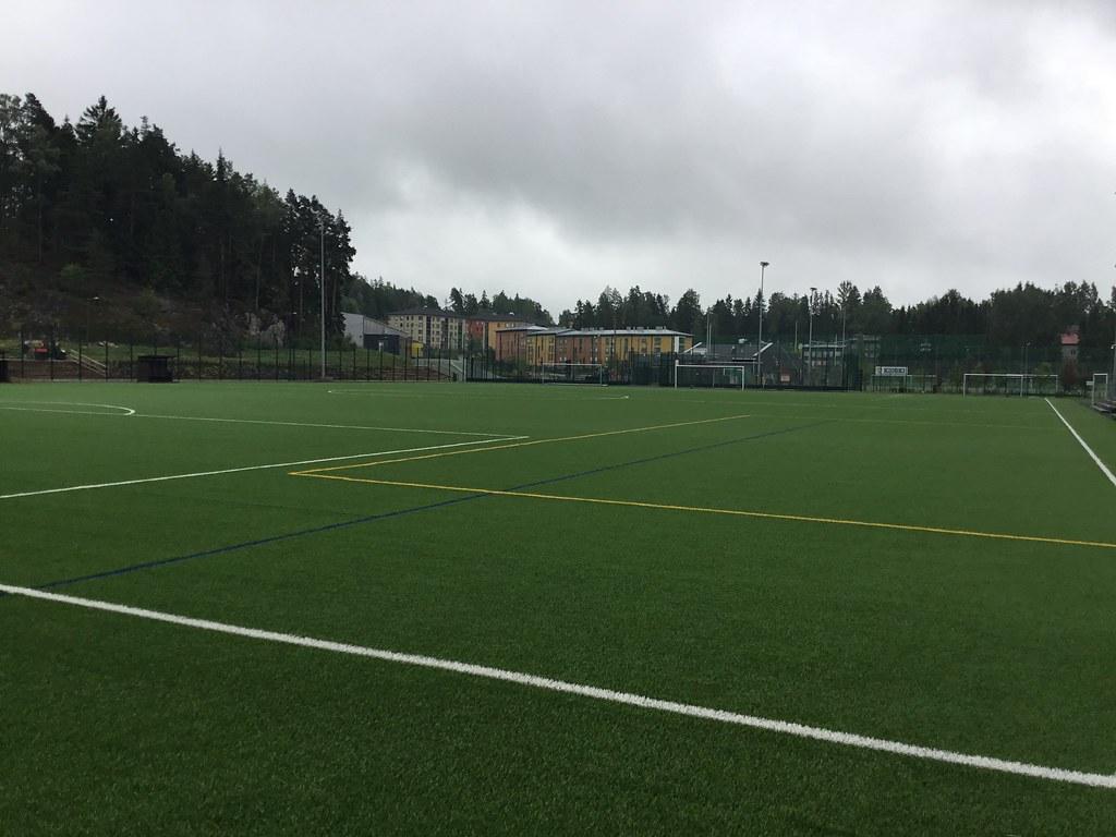 Kuva toimipisteestä: Keski-Espoon urheilupuisto / Tekonurmikenttä 2