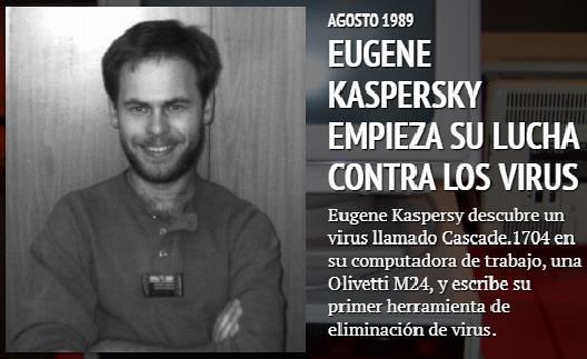 Kaspersky Lab.