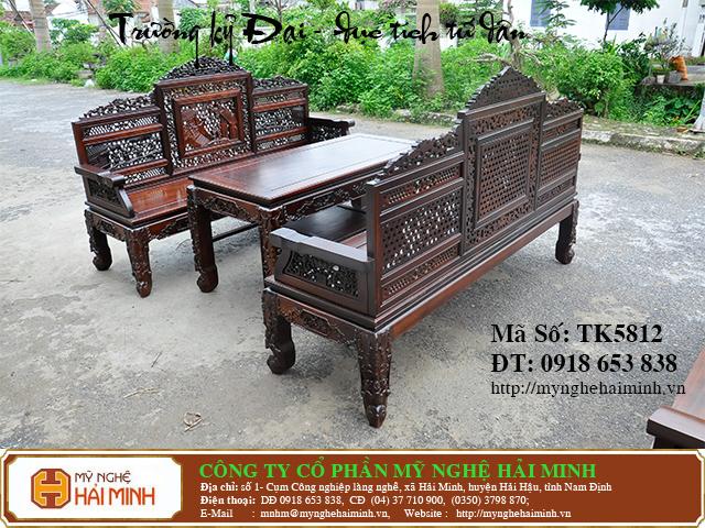 TK5812b  Bo Truong Ky tich Tu Dan  do go mynghehaiminh