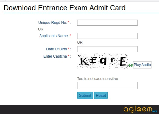 IIMC Admit Card 2020 for Entrance Exam (18 Oct) - Download Here