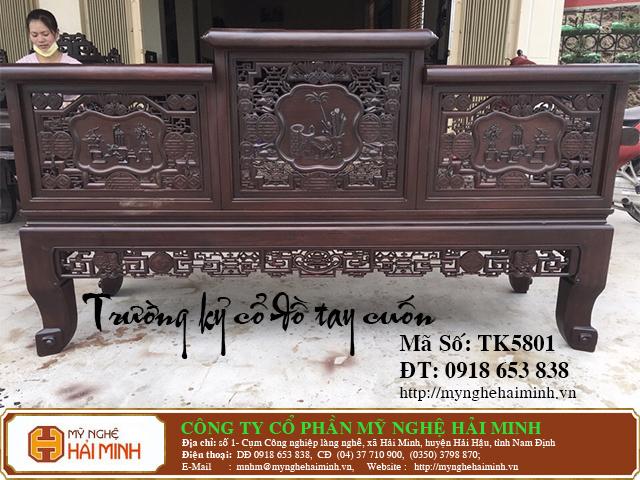 TK5801h  Truong ky co do tay cuon  do go mynghehaiminh