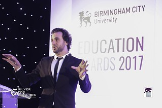 Education Awards 2017 © Silver Fox Pictures-204 | by SilverFoxPictures