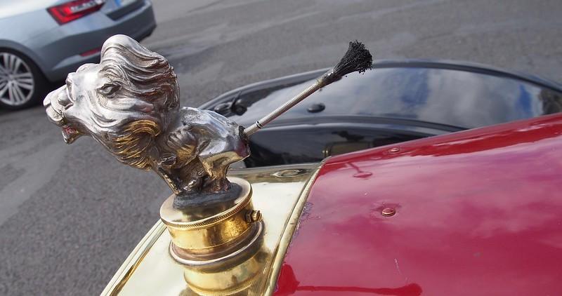 Peugeot Armand / Lion Sport V4C3 1912 (tachimètre Pitot) 36127165702_376ce48f10_c