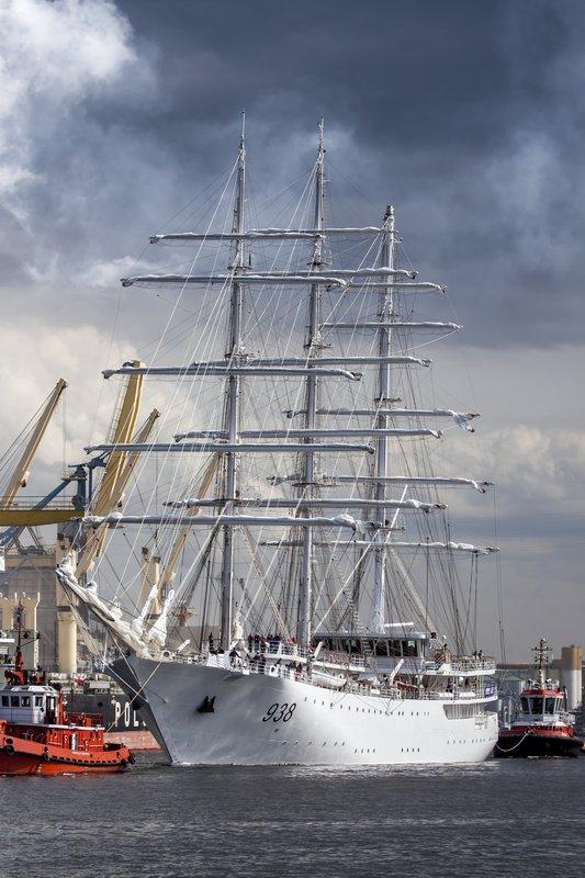 صور السفينة الشراعية الجزائرية  [ الملاح 938 ] - صفحة 5 35147478973_a730afdb39_o