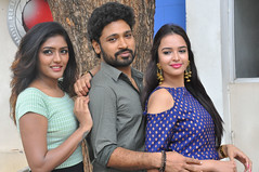 Darshakudu Movie Pressmeet Stills