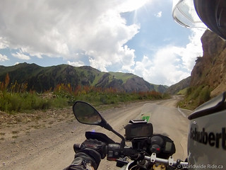 Kyrgyzstan Song-kul-19 | by Worldwide Ride.ca