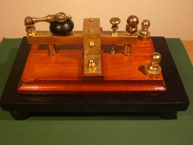 Il telegrafo datazione
