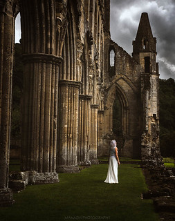 Rievaulx Abbey | by Manadh